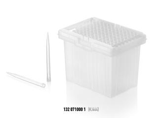 帝肯自動化專用吸頭 1000μl 盒裝